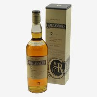 Cragganmore Whisky 12 Jahre