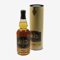 Glen Moray Whisky 12 Jahre
