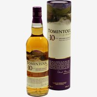 Tomintoul Whisky 10 Jahre