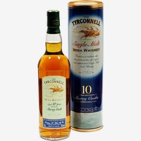 Tyrconnell 10 Jahre Whiskey Sherry Finish